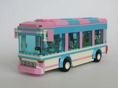 Heartlake Bus Company | Flickr - Photo Sharing!