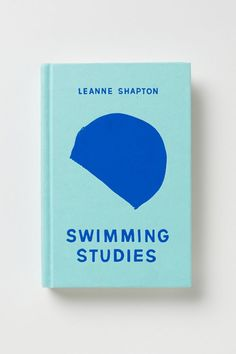 Swimming Studies cover