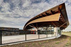 ARBORETUM / Tonkin Zulaikha Greer Architects - Canberra, Australia