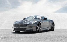 2012 Aston Martin DBS Carbon Volante