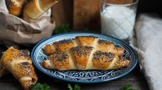 You searched for Boller – Ida Gran-Jansen Our Daily Bread, Bagel, Food And Drink, Homemade, Baking, Home Made, Patisserie, Backen, Bread