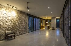 Galería de Casa JA Cholul / Taller Estilo Arquitectura - 10