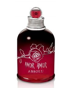 AMOR AMOR Absolu by Cacharel