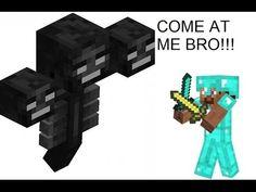 Cum sa termini Minecraft III a. Minecraft 2014