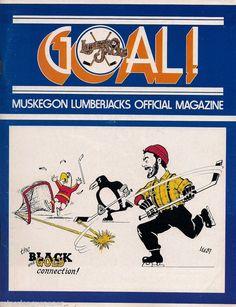 d60eaf39d4ebc4 The Penguins and Muskegon Lumberjacks were together for 2 Stanley Cup  Championships.