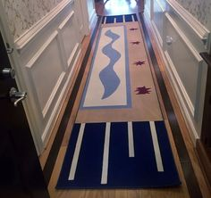 Rug Rats is a trusted source for art rugs. Matisse, Picasso, Kandinsky - or your own art, can be a custom rug.