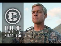 War Machine - Official Trailer #2 [HD] Subtitulado - Cinescondite
