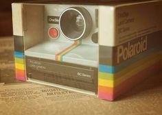 I want a Polaroid !!!!