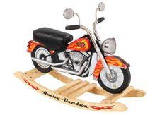 Harley-Davidson Roaring Softail Rocker - FREE SHIPPING! www.PetitePosh.com