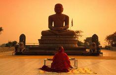 Cuatro leyes de espiritualidad de la India :: SerFelices.org