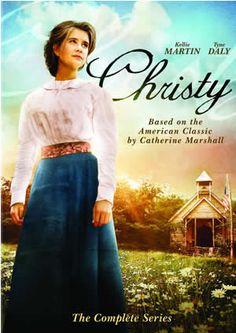 Christy...Um dos livros que me inspiraram quando eu era mais nova