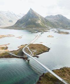 Lofoten, Norway Photo by Lofoten, Oslo, Stavanger, Les Fjords, Beautiful Norway, Beautiful Owl, Visit Norway, Photography Tours, Voyage Europe