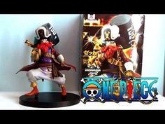 One Piece DFX The Grandline Men Film Z vol 1 Figure