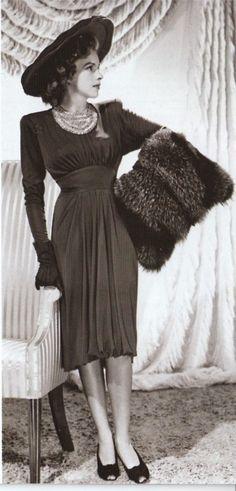 Judy Garland in 1943.