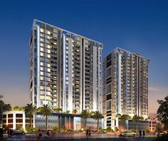 ABISKY-RITKRITI PROJECTS (ARP): Residential Projects in Pune: An Upward Trend