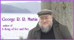 George R. R. Martin's Official Website  A Song of Ice And Fire. Lukekaa ne kirjat!