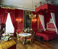 Galleria Fotografica Villa Orlando già Orsucci | Associazione delle Ville e Palazzi Lucchesi