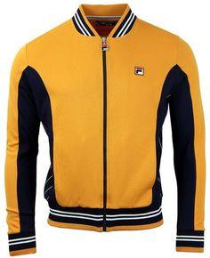 b77fdc55 96 Best Vintage Fila images in 2017 | Vintage fashion, Fila jacket ...
