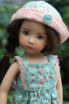 Dianna Effner's Little Darlings dolls