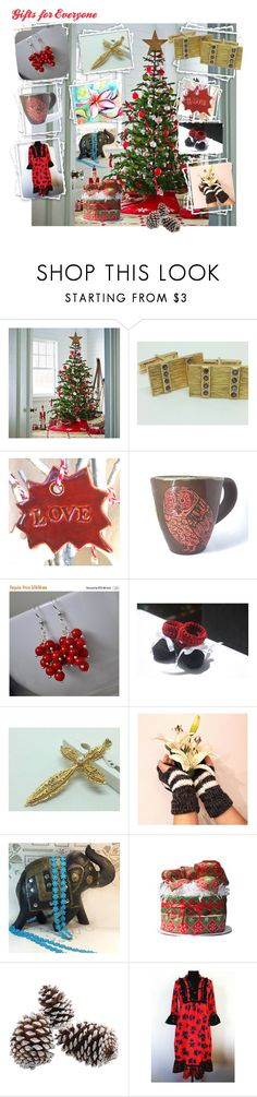 EtsyspecialT & Gifts for Everyone by nadya-mendik on Polyvore featuring Martha Stewart