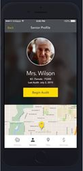 Find Photos Of Penrose Senior Care Auditors Releases New App - Uber-izes Assisted Living Oversight And Much More At RachelMDLong.com