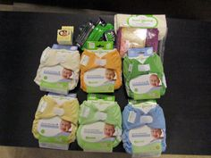 Cloth Diaper GIveaway- this is one of the best brands for cloth diapers, also they fit all sizes b/c they have Velcro and buttons to extend and shorten.