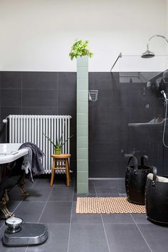 Vintage Home in The Netherlands (Photography by Hans Mossel for VT Wonen)
