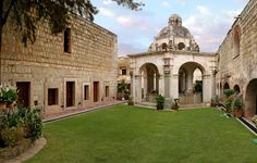 Quinta Real Oaxaca: #10 in Mexico