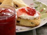 Picture of Strawberry Jam Recipe Paula Dean from her sleepover episode
