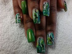 The Savvy Nail Tech is on Tumblr Upload your best Nail art photos on Gimmeahand1 on Tumblr