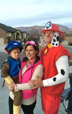 Paw Patrol Costume Best Images On Halloween Costumes Skye Skye Paw Patrol Costume, Paw Patrol Halloween Costume, Toddler Halloween Costumes, Halloween Kostüm, Holidays Halloween, Adult Costumes, Halloween Songs, Paw Patrol Kostüm, Family Costumes For 3