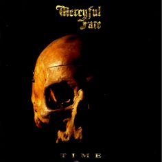 Mercyful Fate - Time (Released: 10/25/94) [Genre: Metal]