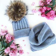Всем доброго дня👋🏼 Готов мой комплект из #dropsnepal 😍 Честно говоря, превзошел мои ожидания🤗 а именно пряжа👌🏼 Получился очень мягким,… Scarfs, Knitted Hats, Winter Hats, Knitting, Accessories, Fashion, Turbans, Pom Poms, Caps Hats