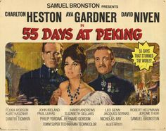 55 Days at Peking,