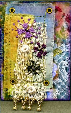 ACEO by molly jean hobbit, via Flickr