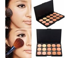 We offer professional makeup tools such as eye makeup, lip makeup, face makeup, makeup brush set, cosmetics for wholesale. All the cosmetics have good quality and cheap price. Beauty Make Up, Hair Beauty, Eyeshadow Makeup, Hair Makeup, Discount Cosmetics, Foundation Online, Wholesale Makeup, Cheap Makeup