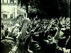 Το χρονικό της εξέγερσης του Πολυτεχνείου- ΒΙΝΤΕΟ - 1greek Coats For Women, Concert, World, Pablo Neruda, Girls Coats, The World, Women's Coats, Concerts, Festivals