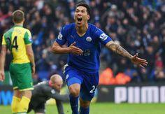 Lihat bagaimana Jose Ulloa menyelamatkan Leicester dari