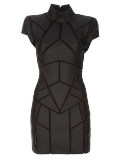 Oh, Gareth Pugh did a dress version too.  Bother.