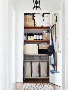 stylist and luxury modern closet designs. An Illustrated Guide to washing folding towels and sheets Naturally Tidy People Use These 15 Items Every Day  Organizing