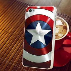 Captain America-Shield Avengers case spesial design for iphone 4/4s, 5/5s, 5c ,iphone 6,ipod 4/5, samsung galaxy case