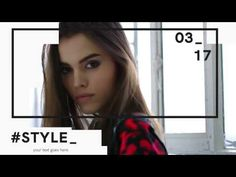 Fashion Week | Opener After Effects Template
