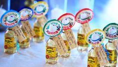 Mini Tequila wedding favors - So good!!