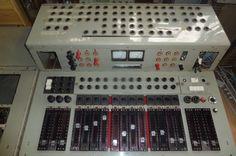 Photo Telefunken / Siemens Console modulaire Serie 600 de SORS2008