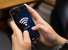 La est en moyenne plus rapide que le Wi-Fi dans 33 pays, dont en France Wi Fi, Rules For Kids, Wifi Extender, Android Theme, Android Hacks, Android Art, Android Design, Wallpapers Android, Smartphone