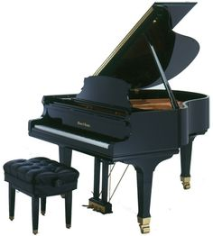 Mason and Hamlin: some of the world's most renowned pianos, showcasing beautiful craftsmanship which is reflected in the quality of sound - these instruments could well speak for themselves!