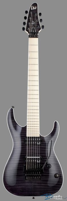 ESP LTD Ben Savage BS-7