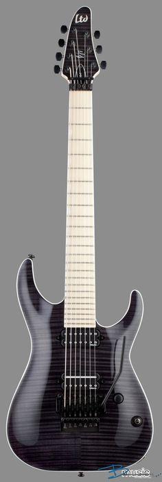 ESP LTD Ben Savage BS-7