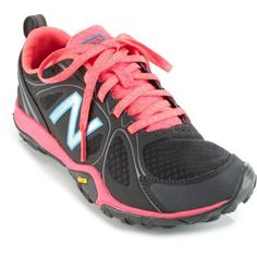 New Balance WO80 Minimus Multisport Shoes - Women's (Just ordered! Excited for them to get here, they're super cute!)