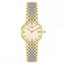 Rotary Gents Two-Tone Watch GB00497/03